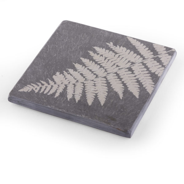 Fern Coaster side shot by River Slate Co.