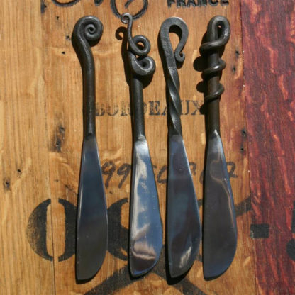 Cheese Knifes set of 4 – River Slate Co.
