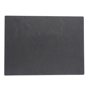 Blank slate by River Slate Co.