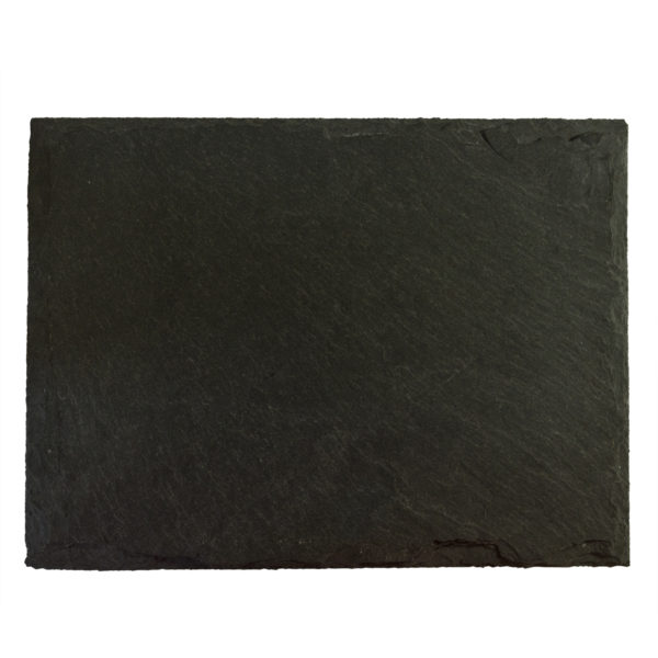 Chipped edge large cheese plate – River Slate Co.