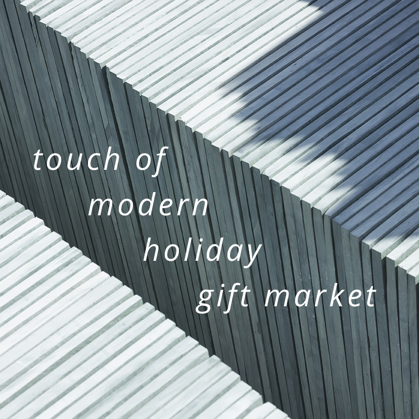 Touch of Vermont Holiday Gift Market Blog cover